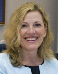 Rita Landgraf - Secretary of the Delaware Department of Health and Social Services