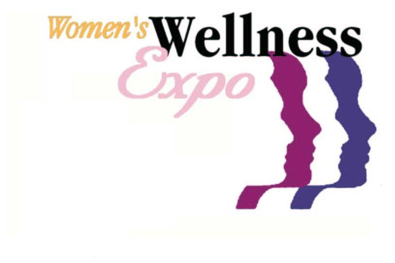 Women's Wellness Expo Logo