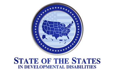 State of the States in Developmental Disabilities Project