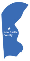 New Castle County State Service Centers