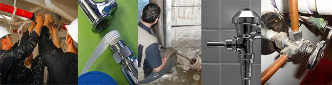 Plumbing Permit and Inspection Program