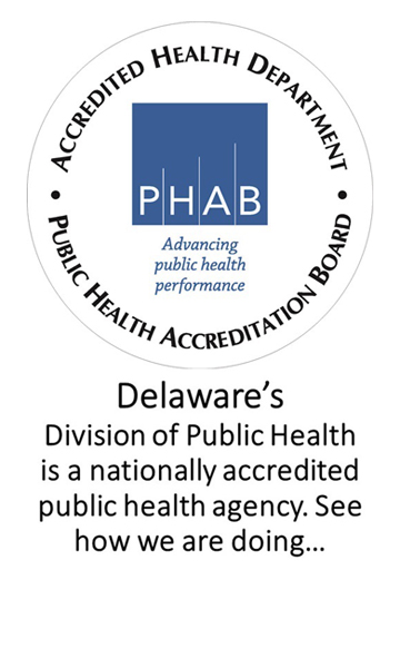 Division of Public Health - Delaware Health and Social