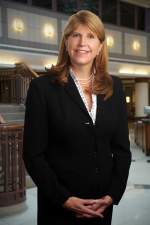 Photo of Karyl T. Rattay, MD, MS, DPH Director