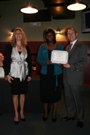 Photos of 2011 Governors Award for Excellence in Food Safety