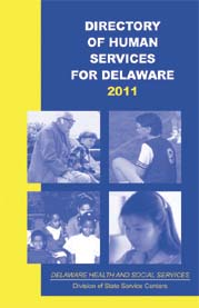 Photo: Human Services Directory Cover